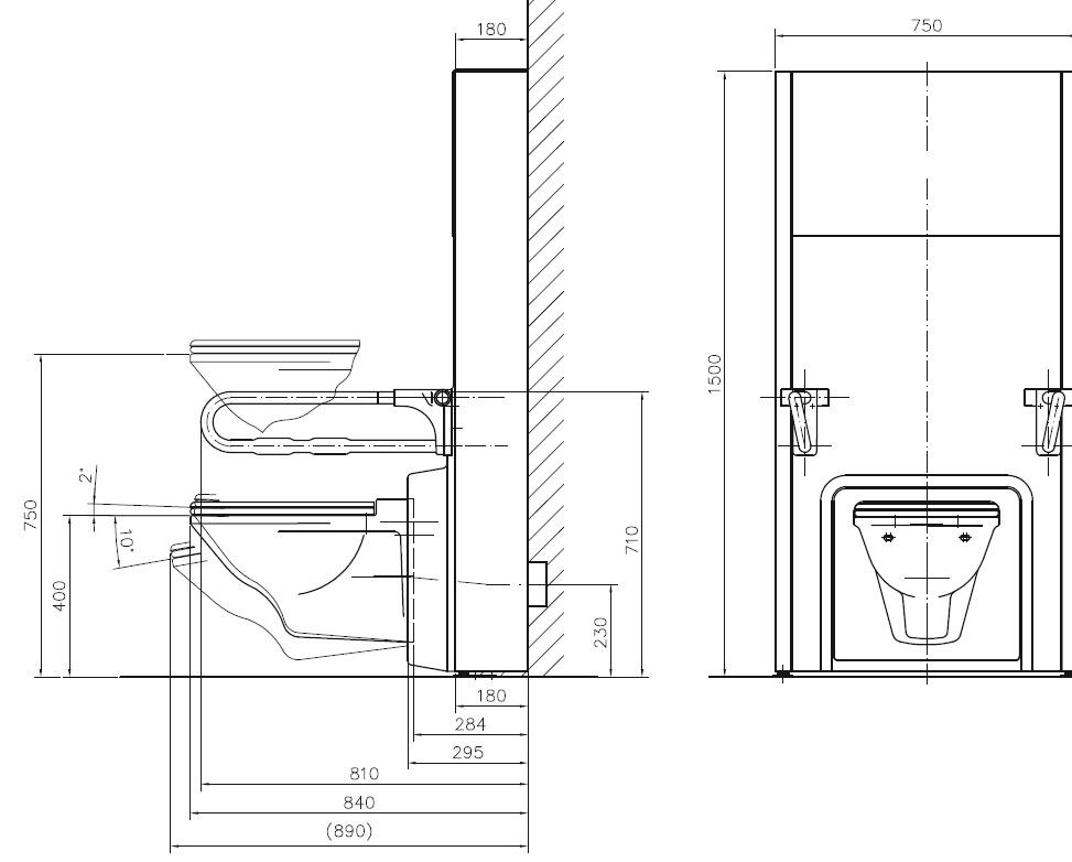 Lift Toilette Silver Care Gl Projects Hilfe Fur Menschen