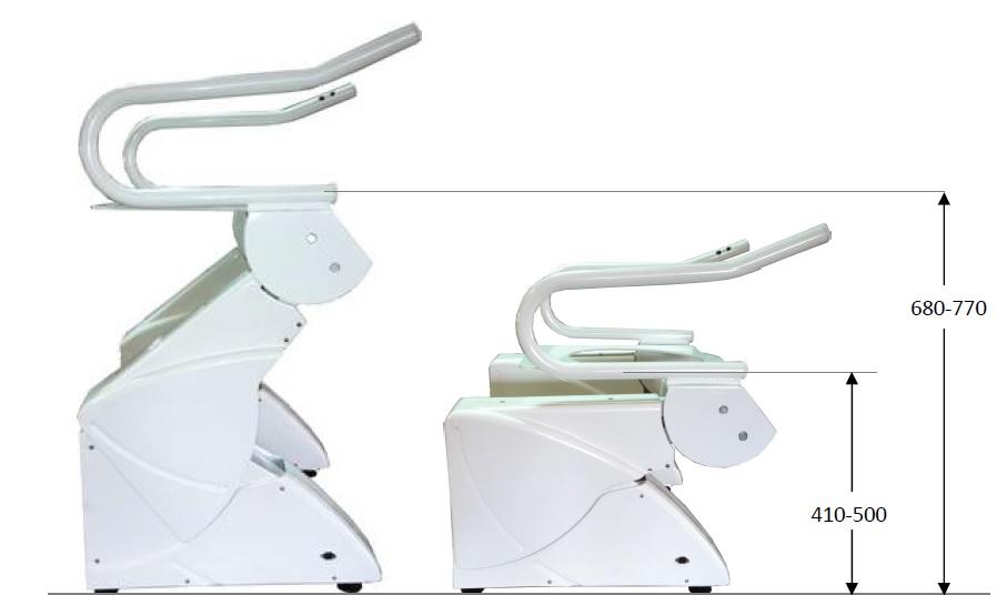wc aufstehhilfe r2d2 selbstst ndige wc nutzung toilettenlift. Black Bedroom Furniture Sets. Home Design Ideas